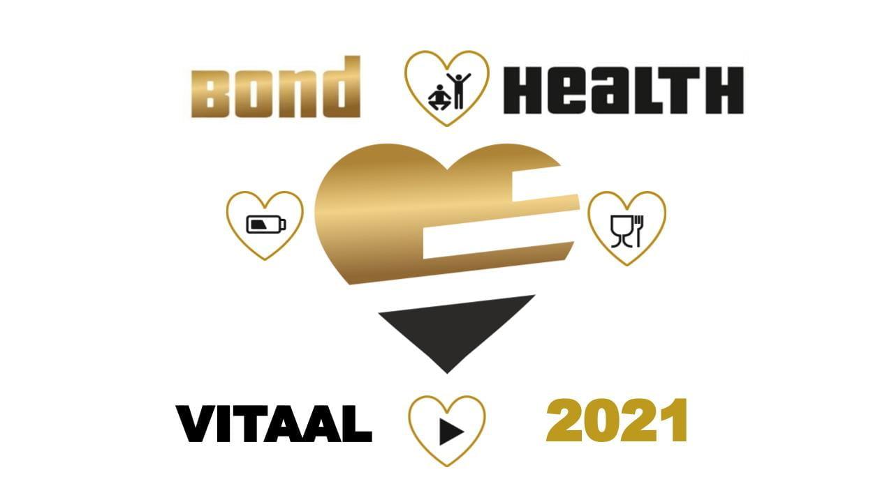 Nieuwsbrief; The Bond Health Times
